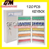 120 PCS HIGH QUALITY KEYBOX KEY BOXES KEY CABINET KEY BOX