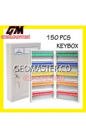 150 PCS HIGH QUALITY KEYBOX KEY BOXES KEY CABINET KEY BOX
