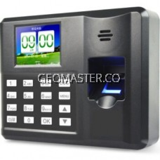 GEOMASTER BIOMETRIC FINGERPRINT TIME ATTENDANCE