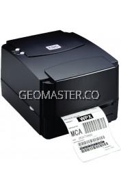 TSC TPP244 Barcode Printer, Barcode label printer