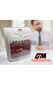 GEOMASTER 360A PUNCH CARD MACHINE -ANALOG