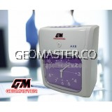 GEOMASTER AX-8 PUNCH CARD MACHINE-ANALOG