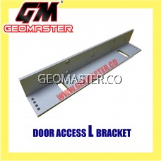 DOOR ACCESS L BRACKET (ALUMINIUM)