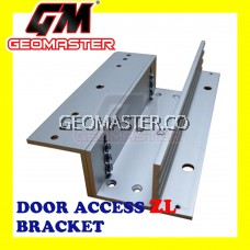 DOOR ACCESS ZL BRACKET (ALUMINIUM)