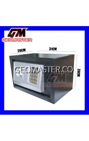 GM SAFE BOX GM-20EK SAFETY BOX