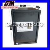 GM SAFE BOX / DIGITAL SAFETY BOX GM-50EK