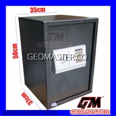 GM DIGITAL SAFE BOX GM-50EK SAFETY BOX .