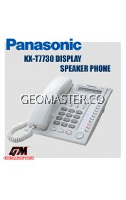 PANASONIC KX-T7730 KEYPHONE -LOCAL MALAYSIA UNIT -DIRECT PANASONIC 3 YEARS WARRANTY