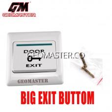 RFID DOOR ACCESS WITH 600lbs