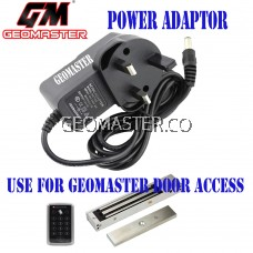 DOOR ACCESS POWER ADAPTOR -12V -2000ma