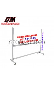 HEAVY DUTY METAL WHITEBOARD STAND - SIZE A