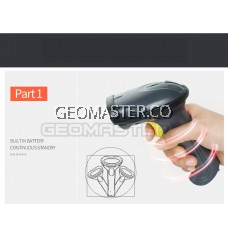 2 IN 1 WIRED AND WIRELESS BARCODE SCANNER