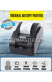 GM 58MM X-PRINTER THERMAL RECEIPT PRINTER USB PORT