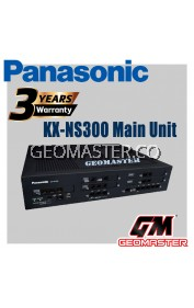 PANASONIC SMART IP PABX KEYPHONE SYSTEM KX-NS300 -MAIN UNIT
