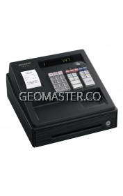 SHARP XEA-147 CASH REGISTER WITH GST FUNCTIONN
