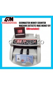 MONEY NOTES COUNTER MACHINE WITH UV DETECT