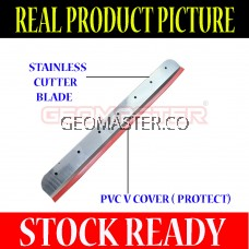 GEOMASTER A4 HEAVY DUTY PAPER CUTTER - REPLACE BLADE