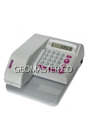 MULTI CURRENCY CHEQUE WRITER CHECKWRITER MACHINE