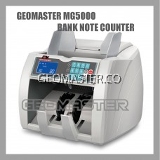 GM9000 MULTI CURRENCY HEAVY DUTY MONEY COUNTER / NOTE COUNTER