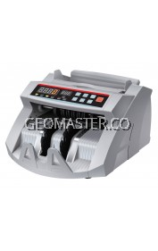 SUPER FAST MONEY NOTE COUNTER ( 10 YEARS WARRANTY ) + DISPLAY