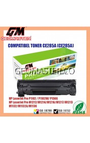 HP CE285 / 285 / CE285A / 85A Compatible Toner Cartridge