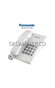 PANASONIC KX-TS500ML SINGLE LINE PHONE