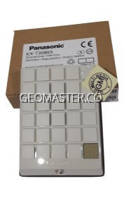 Panasonic KX-T30865 Door Phone INTERPHONE INTERCOM