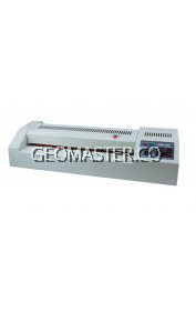 SUPER POWER A3 LAMINATOR MACHINE -METAL BODY