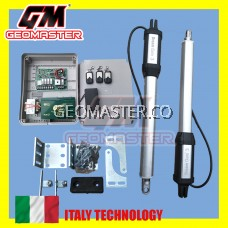 DREAM GATE  AUTOGATE  , AUTO GATE (ITALY TECHNOLOGY)
