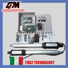 ITALY DREAM GATE HEAVY DUTY AUTOGATE / AUTO GATE SYSTEM