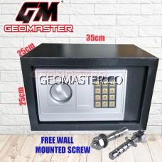GEOMASTER ELECTRONIC 25EK SAFE BOX / SAFETY BOX