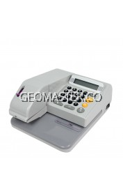 ELECTRONIC MULTI CURRENCY CHEQUE WRITER