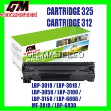 Compatible Laser Toner Canon 325 / Cart 325 / Cartridge 325 Compatible Toner Cartridge For MF3010 / imageCLASS MF-3010 / LBP-6000 / LBP-6030 / LBP-6030w / MF3010 / LBP6000 / LBP6030 / LBP6030w Printer Toner