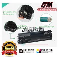 Compatible Colour Laser Toner HP 312A / CF380A Black Compatible Toner Cartridge For HP LaserJet Pro MFP M476nw / MFP M476dn / MFP M476dw Printer