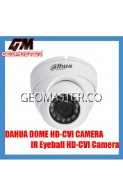 Dahua HDCVI IR Dome Camera Full HD 1080p CCTV CAMERA