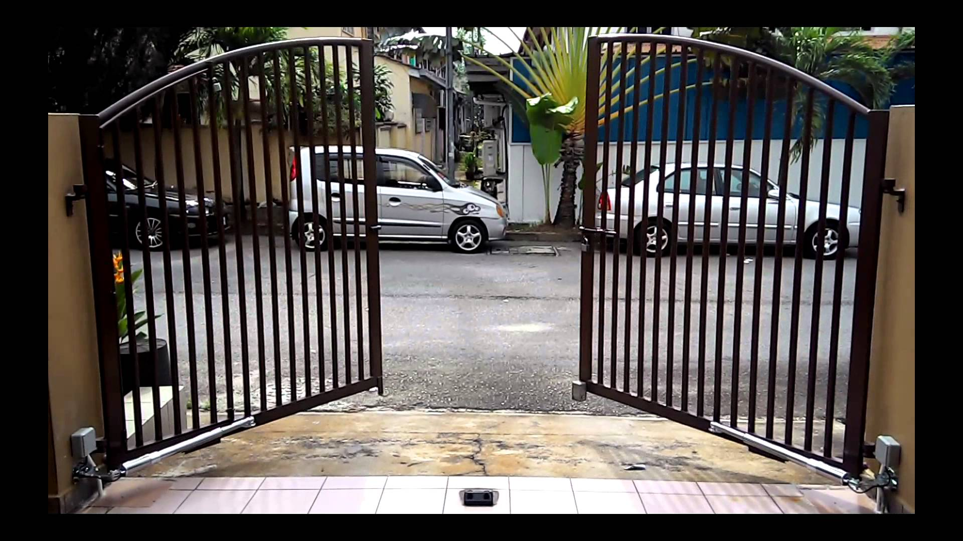 ITALY AUTOGATE / AUTO GATE DREAM GATE SYSTEM