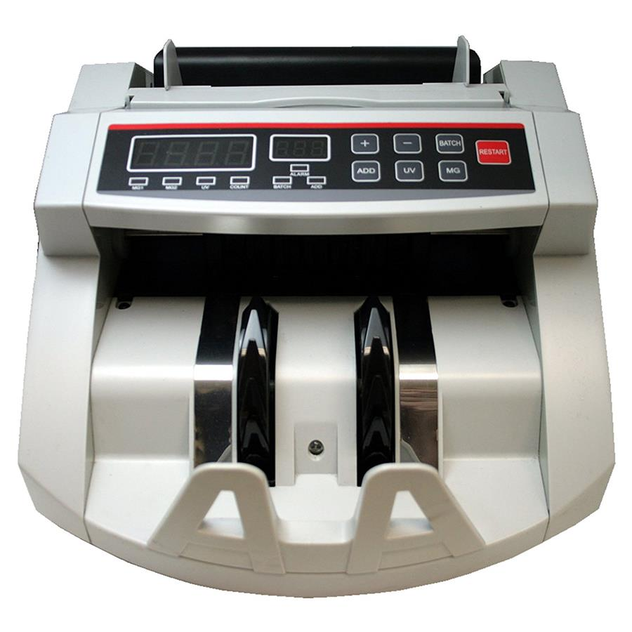 UV FAST MONEY NOTE COUNTER MNACHINE ( 10 YEARS WARRANTY ) II