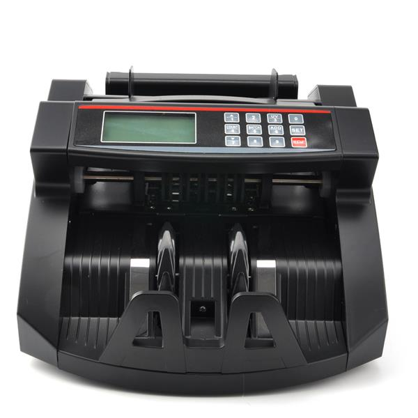 TOP MONEY NOTE COUNTER OFFER ( WITH UV DETECTOR) II