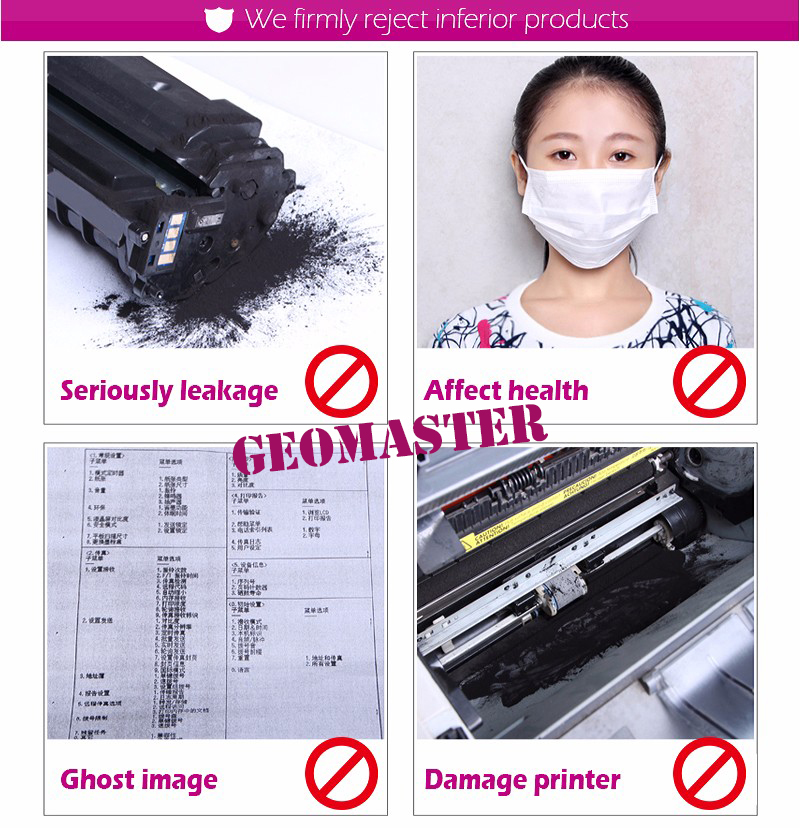 2 UNIT Compatible CF287A / 87A / CF287 High Quality Compatible Laser Toner Cartridge For LaserJet Enterprise M506dn / M506n / M506x / MFP M527z / M527f / M527dn / M501dn Printer Toner