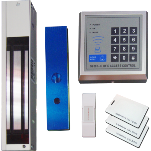 HOT PROMOTION !! SECURITY DOOR ACCESS SYSTEM