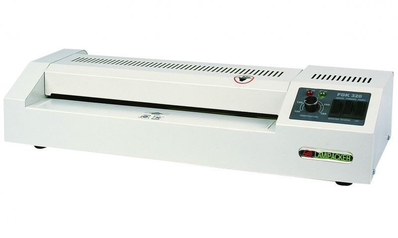 PRACTICAL A4/ A3 SIZE LAMINATOR PHOTO MACHINE-METAL
