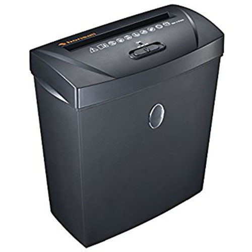 EXTRA STRONG PAPER SHREDDER MACHINE + 10 YEARS WARRANTY
